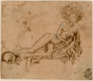 Pisanello, Luxuria