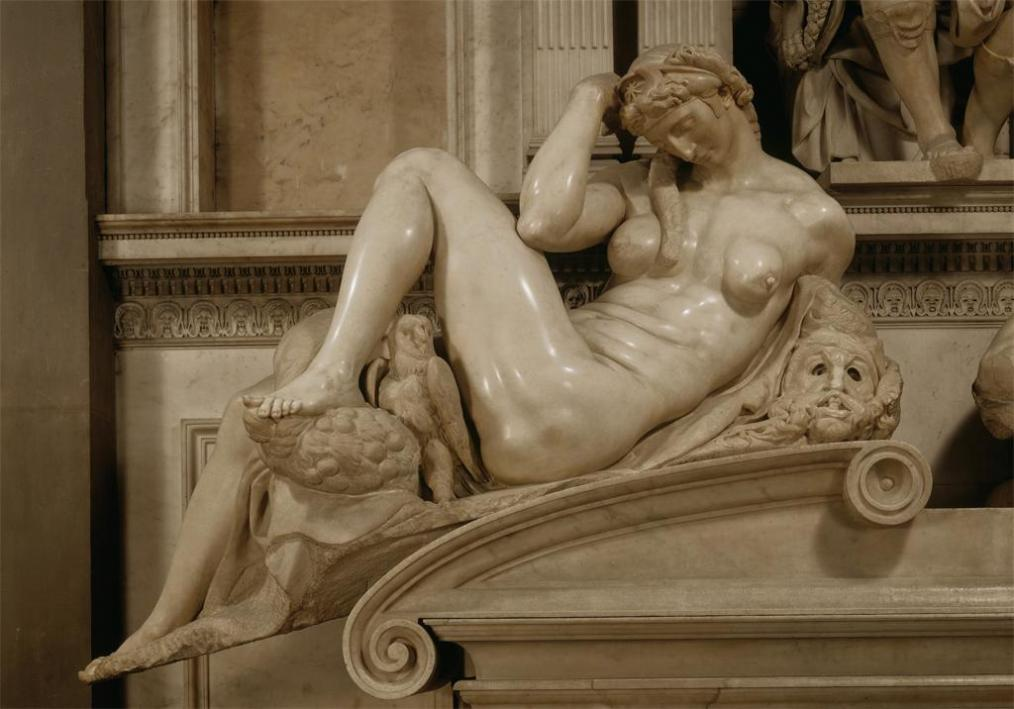 nude women with three breasts
