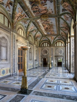 Hall of Psyche