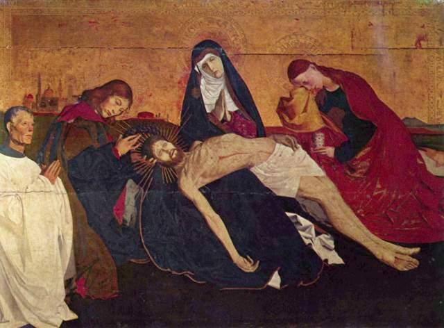 Enguerrand_Quarton,_La_Pietà_de_Villeneuve-lès-Avignon_(c._1455)